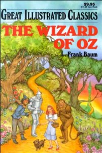 great illustrated oz