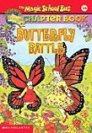 msb butterfly