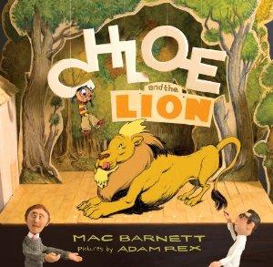 chloe cover