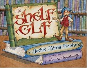 shelf elf