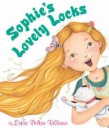 Sophie's Lovely Locks Cover_sm