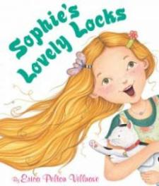 Sophie's Lovely Locks Cover_sm
