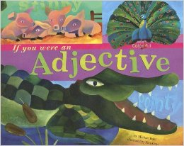 adjective cover