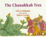 chanukkah tree