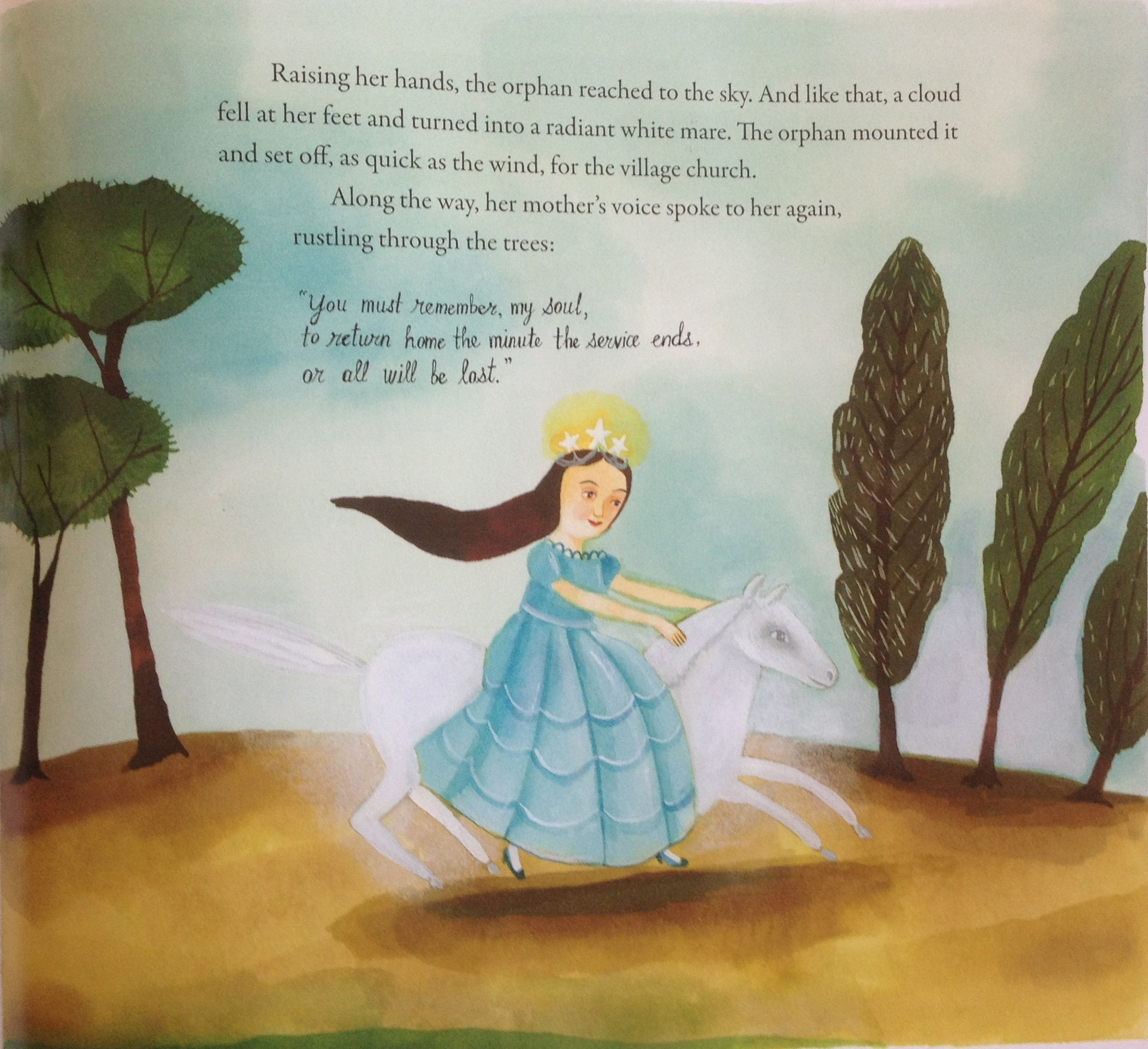 What the Story of Cinderella Looks Like in 9 Countries Around the World