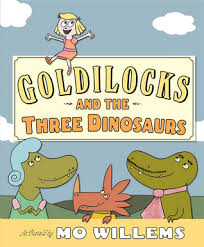 goldilocks dinosaurs
