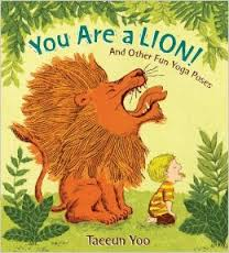 lion cover