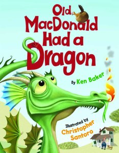 Old MacDonald had a Dragon?