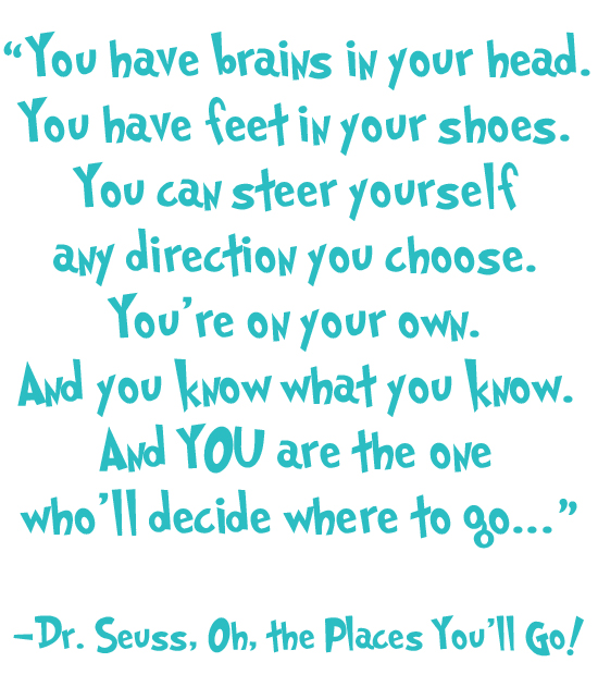 Oh The Places You Ll Go Gif