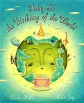 birthday of the world