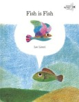 fish is fish cover