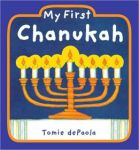 first chanukah cover