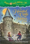 magic tree house hollows