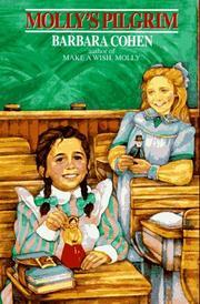 mollys pilgrim cover