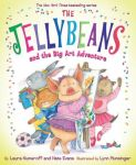 jellybeans art