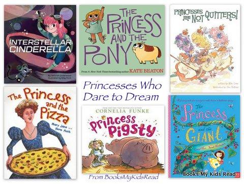 1-princess who do more