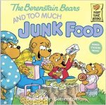 bears junk food