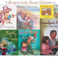 Educating Kids about Alzheimer's Disease