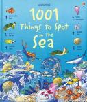 1001 spot sea