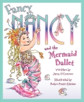 mermaid ballet cover
