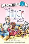 my family history cover