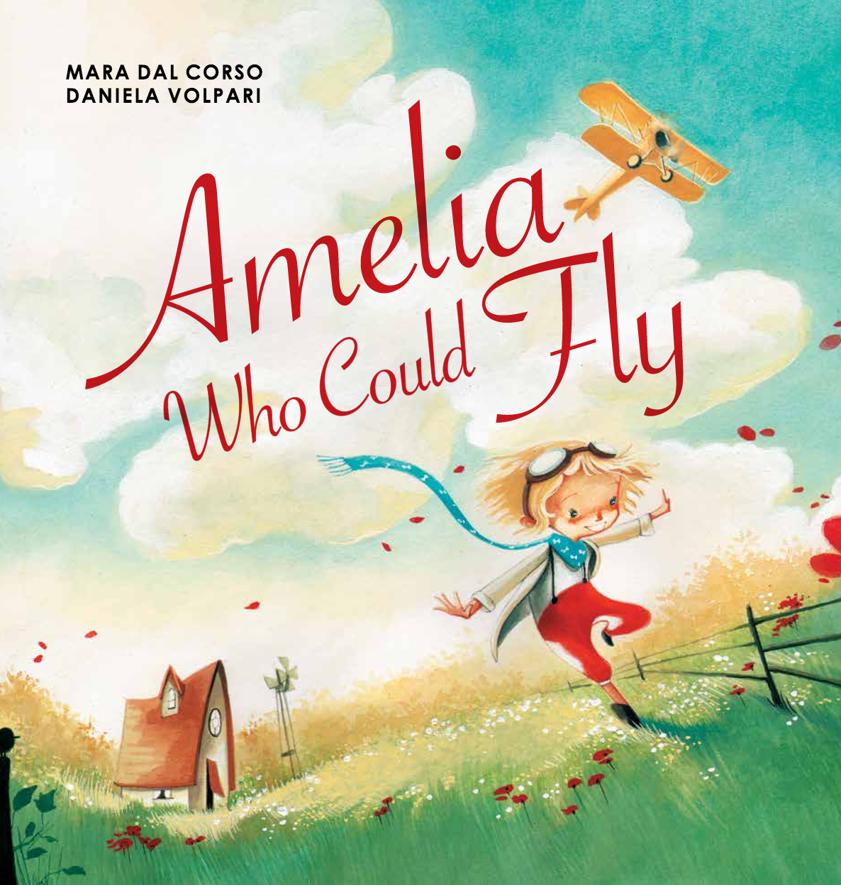 amelia earhart travels     Free Books   Children s Stories Online     Woo  Jr