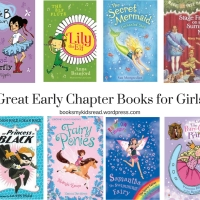 In Search of Girly Early Readers