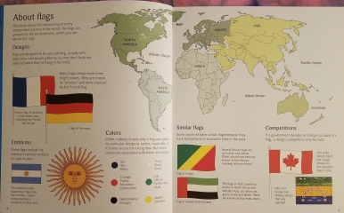 about flags