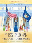 miss moore cover