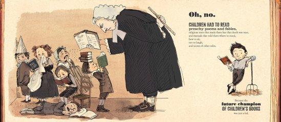 children-had-to-read
