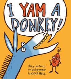 donkey cover