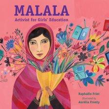 malala cover
