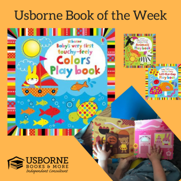 Usborne Book of the Week(1)