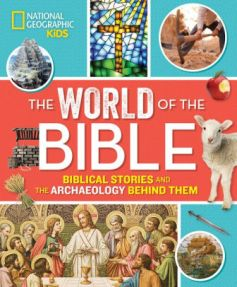 bible stories cover