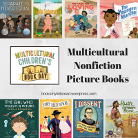 Multicultural Nonfiction Picture Books