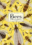 bees honeyed history cover
