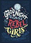 rebel girls cover