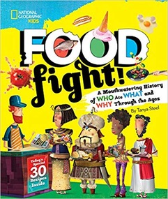 food fights cover