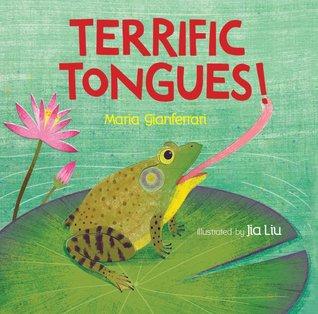 terrific tongues cover